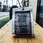 インドネシア ガヨマウンテン コーヒー