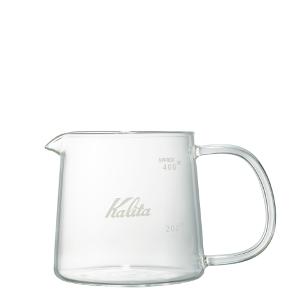 カリタ コーヒーサーバー Jug400