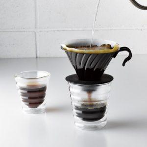 ハリオのコーヒーアイテム
