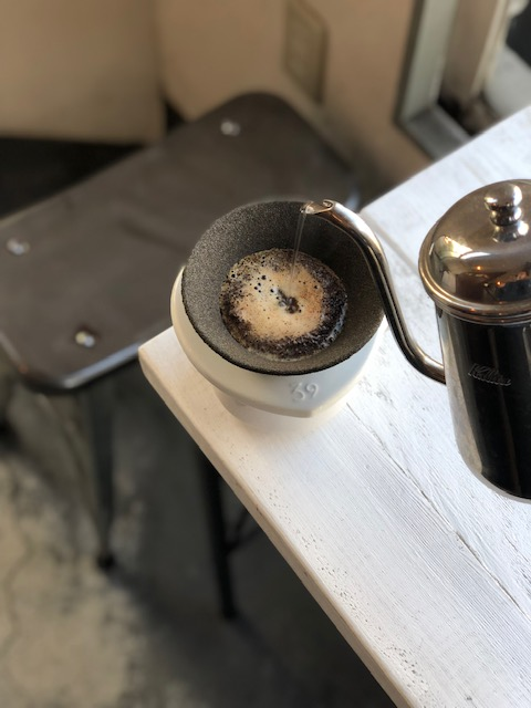有田焼,コーヒーフィルター,コーヒー