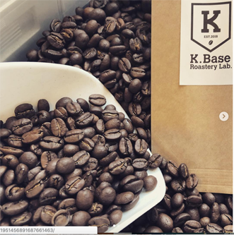 K.Base Roastery Lab