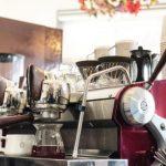 slayer,espresso,chouette torréfacteur laboratoire