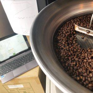 コーヒー、焙煎、セミナー、シェアロースター