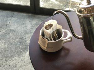 ドリップバッグ, プレゼント, コーヒー