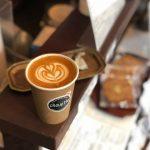 latte, cafelate, coffee
