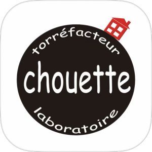 chouette, アプリ