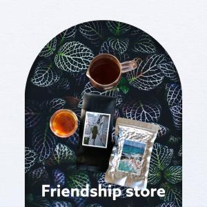 コーヒー, 卸, 販売