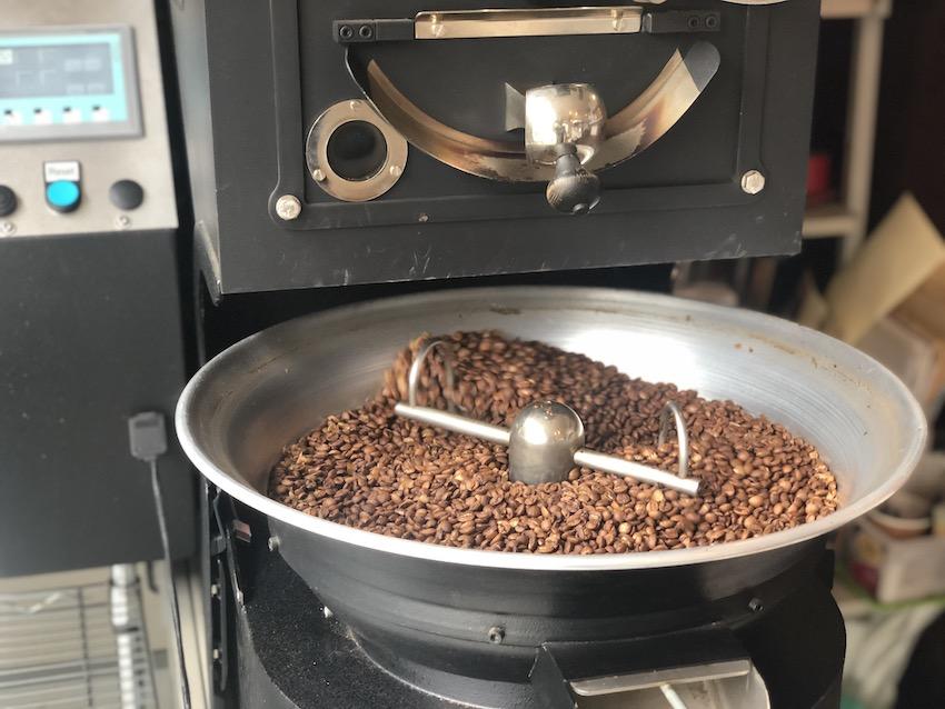 ブラジル, コーヒー